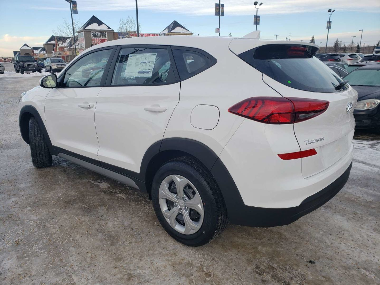 2020 Hyundai Tucson Essential for sale in Edmonton, Alberta