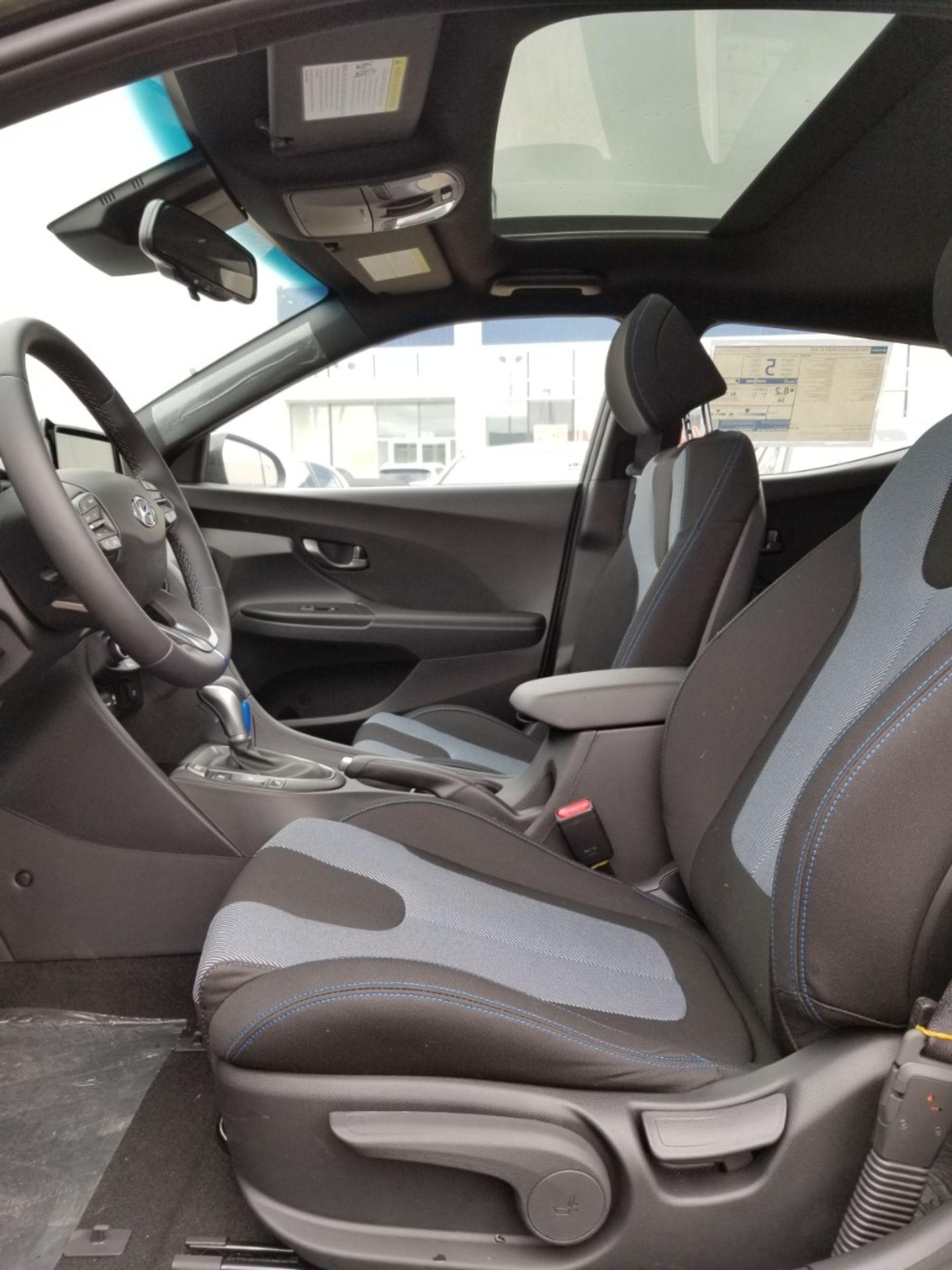 2020 Hyundai Veloster Luxury for sale in Edmonton, Alberta