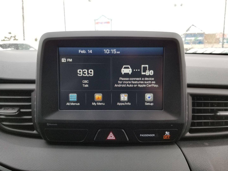 2020 Hyundai Veloster Preferred for sale in Edmonton, Alberta