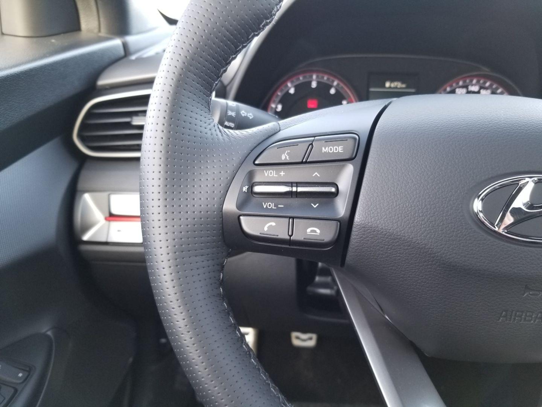 2020 Hyundai Veloster Turbo for sale in Edmonton, Alberta