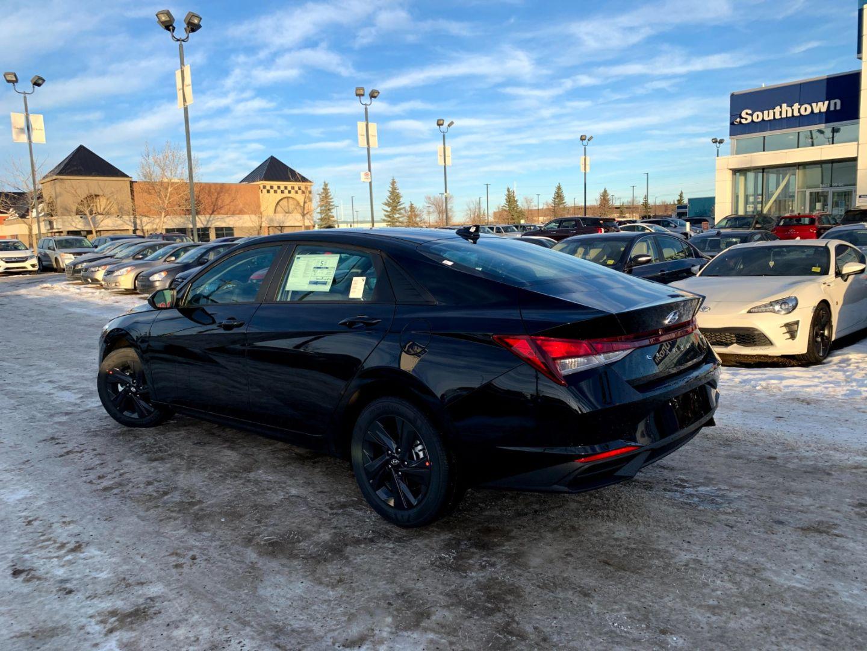 2021 Hyundai Elantra Preferred for sale in Edmonton, Alberta