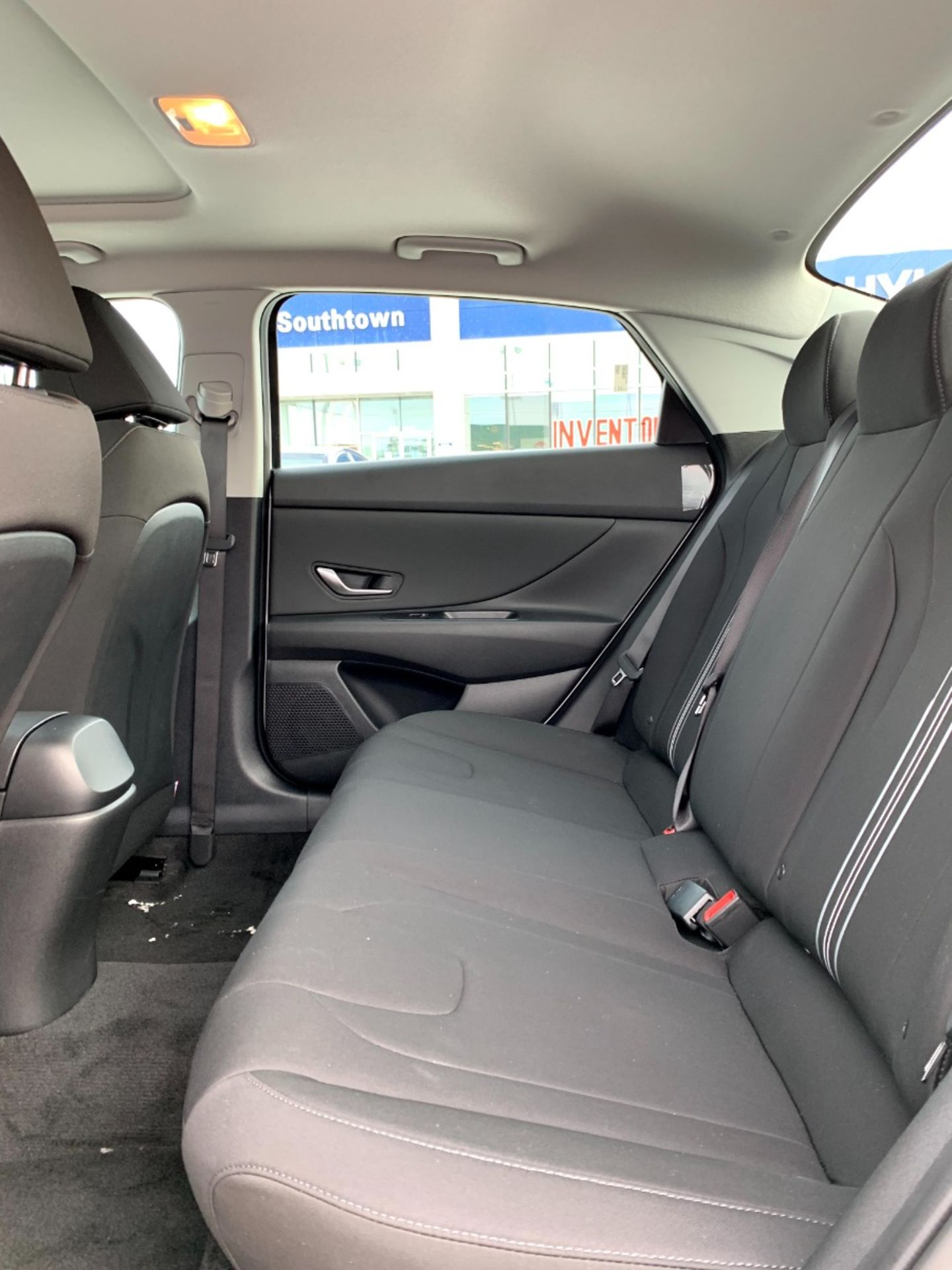 2021 Hyundai Elantra Preferred w/Sun & Tech Package for sale in Edmonton, Alberta