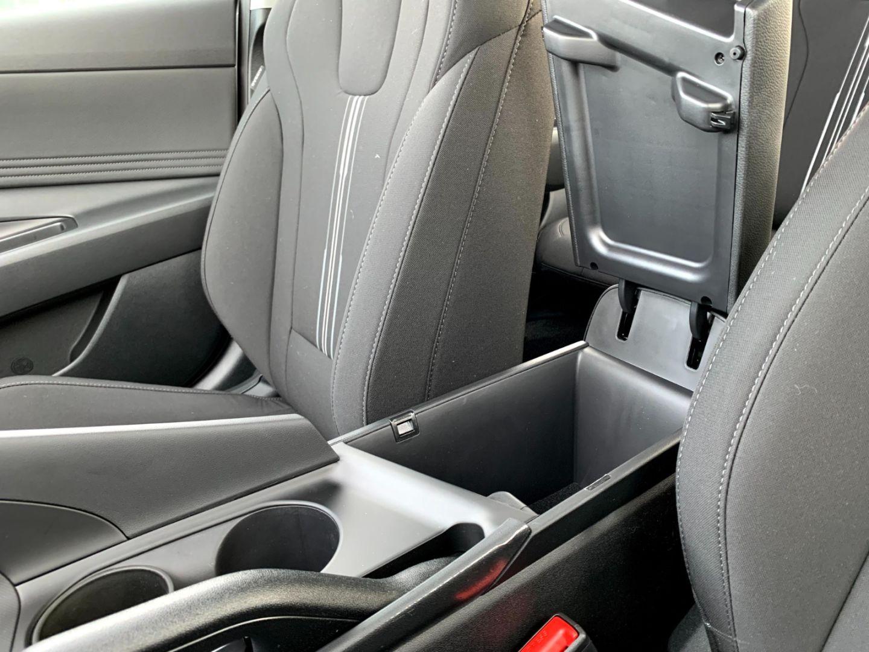 2021 Hyundai Elantra Preferred w/Sun & Safety Package for sale in Edmonton, Alberta