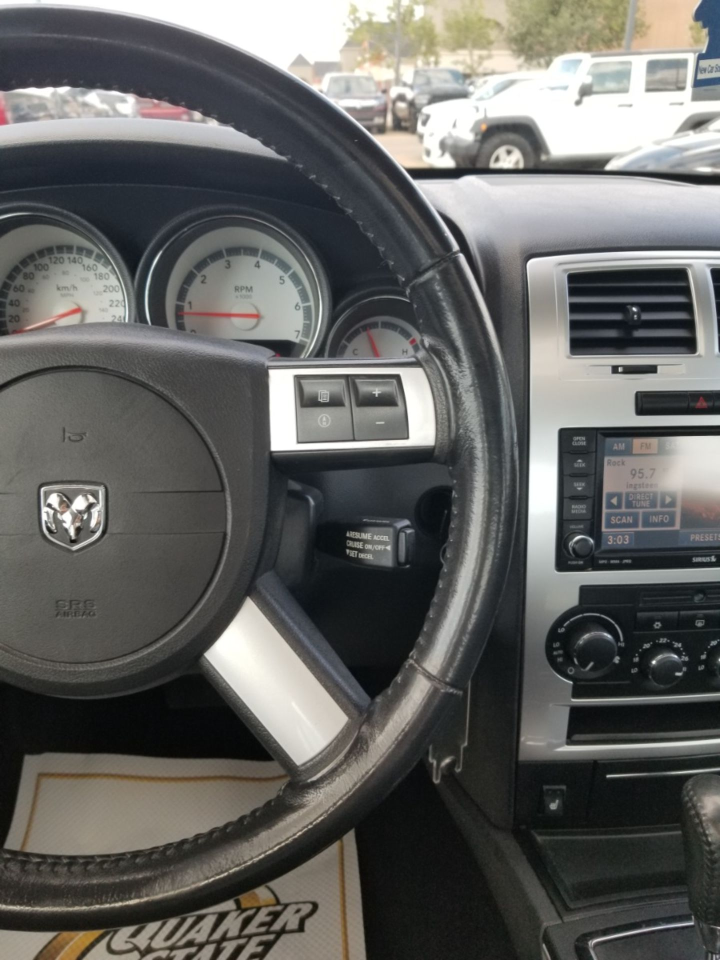 2009 Dodge Charger R/T for sale in Edmonton, Alberta