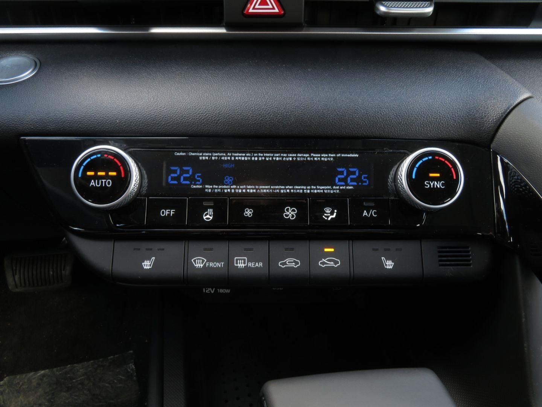 2021 Hyundai Elantra Hybrid Ultimate for sale in Edmonton, Alberta