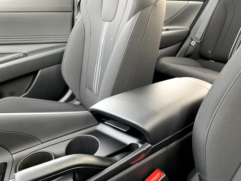 2021 Hyundai Elantra Preferred w/Sun & Tech Package for sale in Edmonton, Alberta