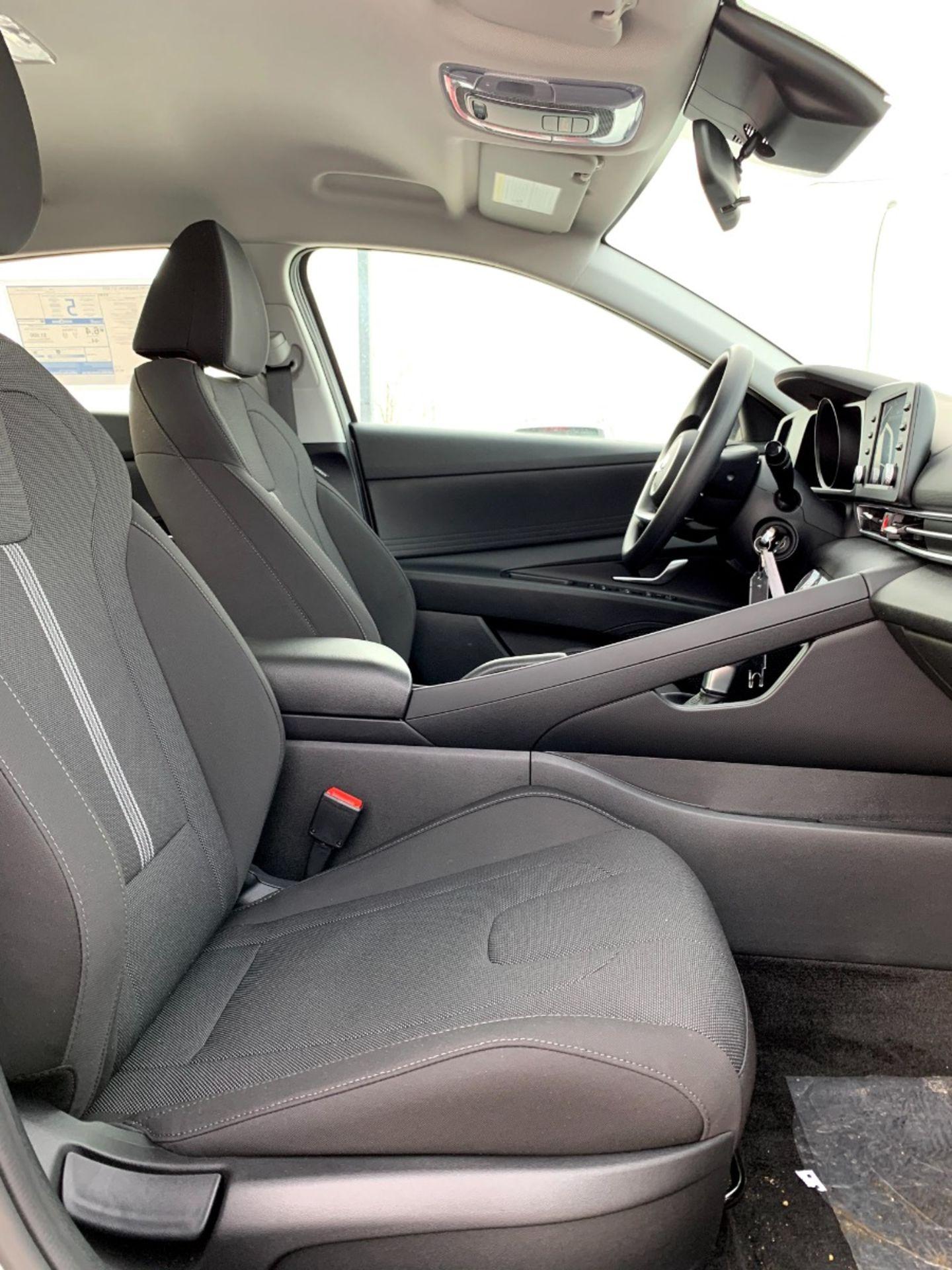2021 Hyundai Elantra Essential for sale in Edmonton, Alberta