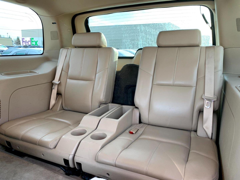 2007 Chevrolet Tahoe LTZ for sale in Edmonton, Alberta