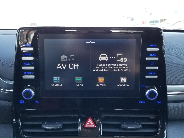 2021 Hyundai IONIQ Hybrid Essential for sale in Edmonton, Alberta