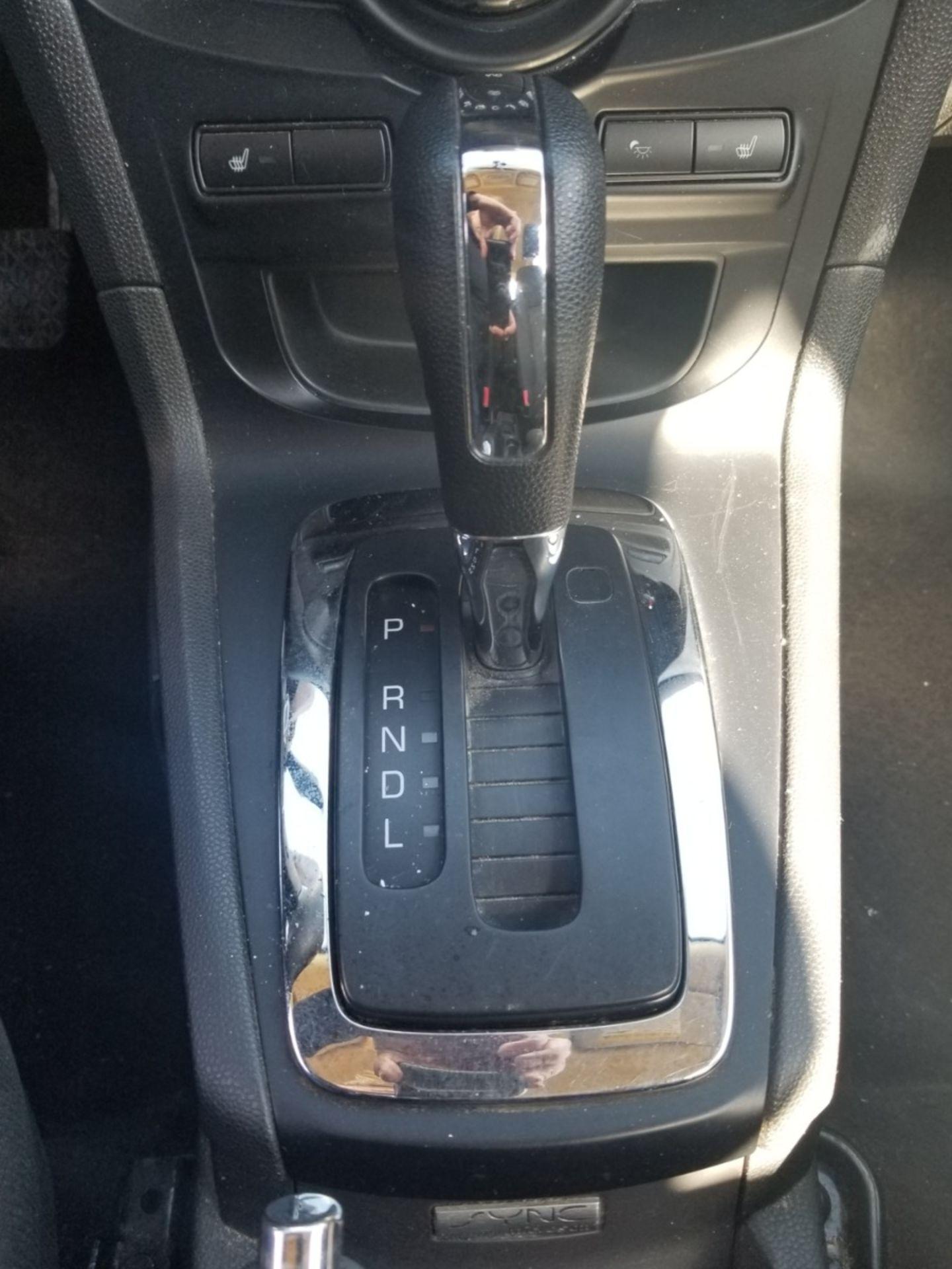2013 Ford Fiesta SE for sale in Edmonton, Alberta