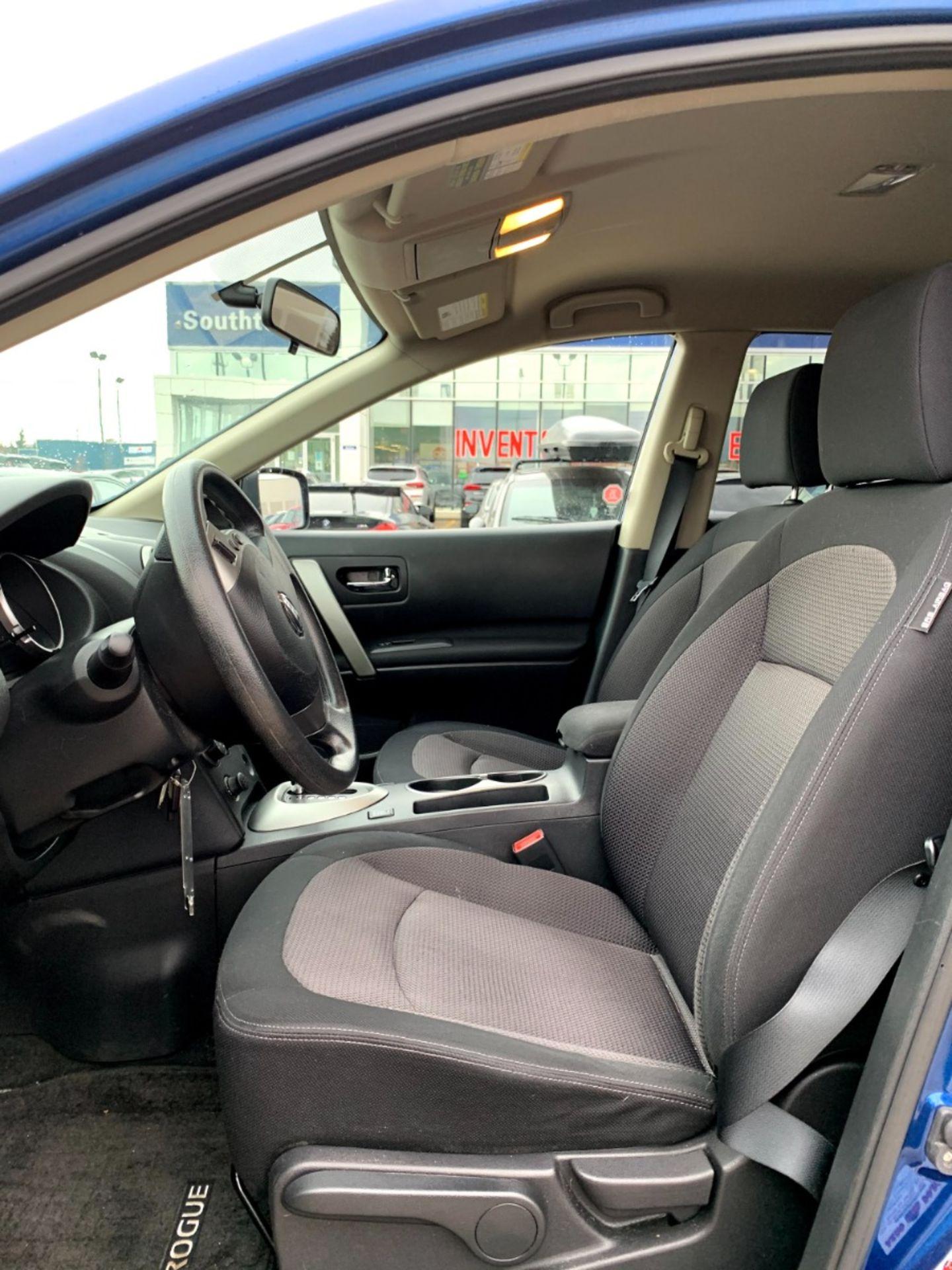 2010 Nissan Rogue SL for sale in Edmonton, Alberta