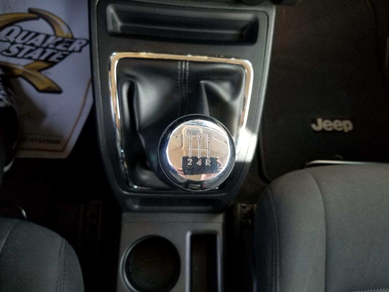 2015 Jeep Patriot Sport for sale in Edmonton, Alberta
