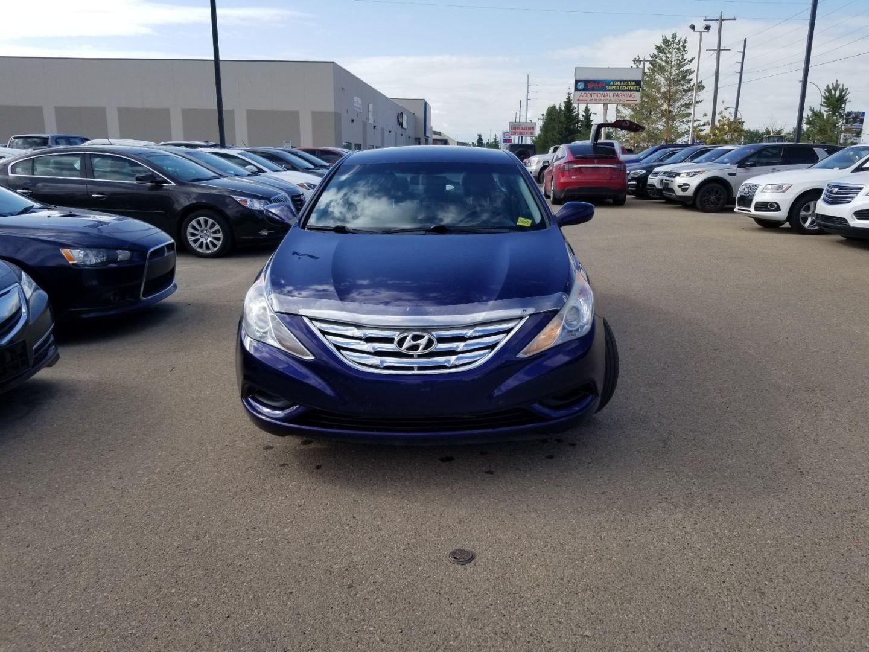 2012 Hyundai Sonata GL for sale in Edmonton, Alberta
