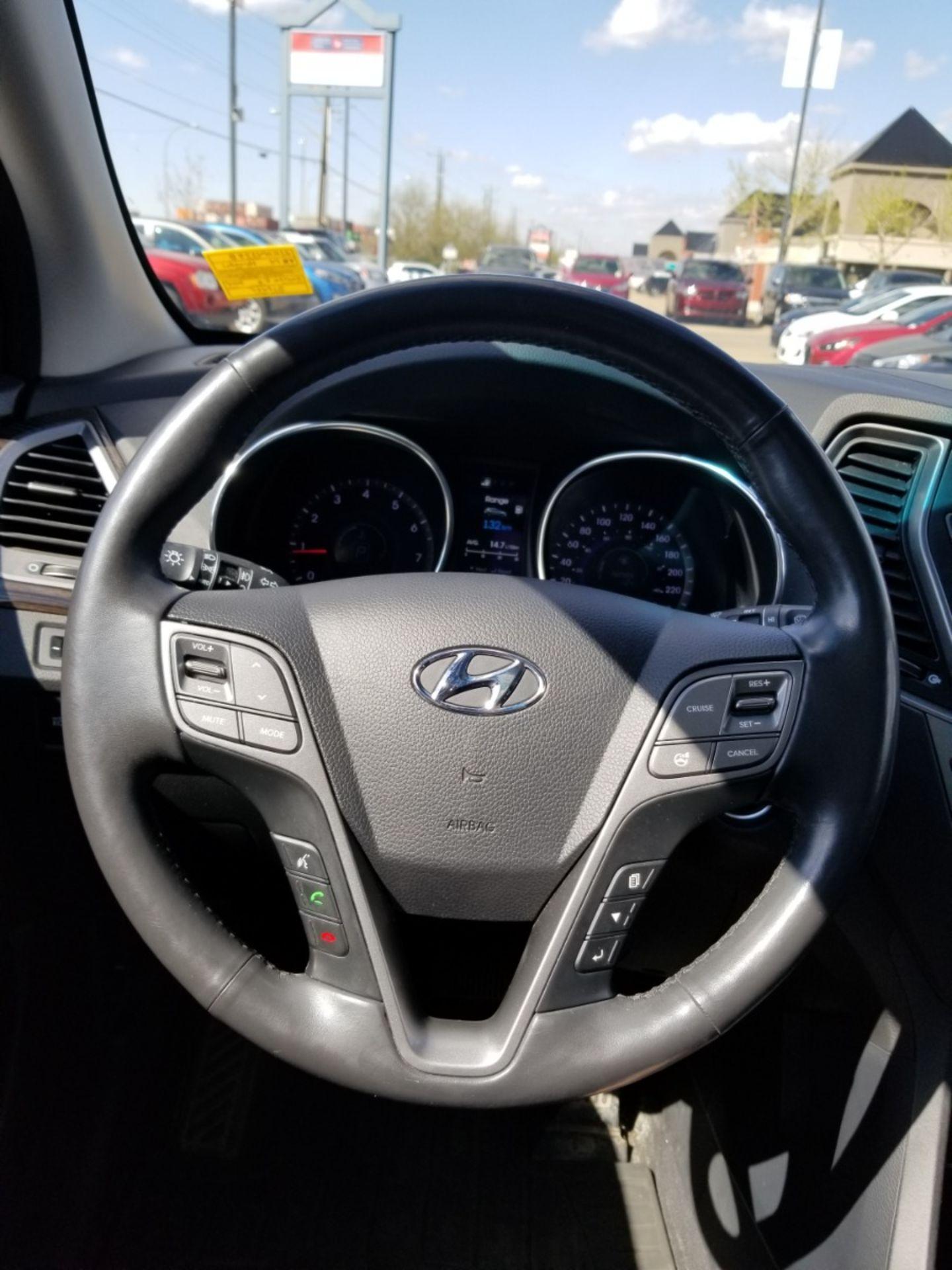 2014 Hyundai Santa Fe Sport SE for sale in Edmonton, Alberta
