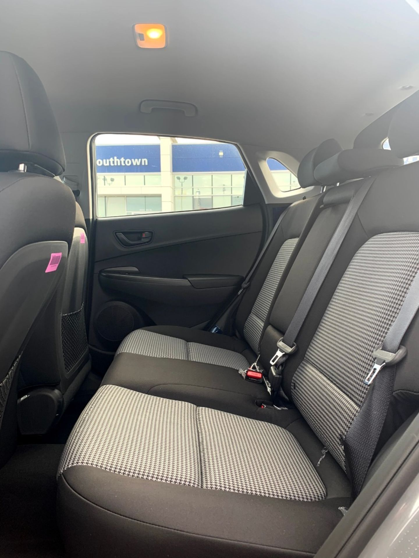 2021 Hyundai Kona Essential for sale in Edmonton, Alberta