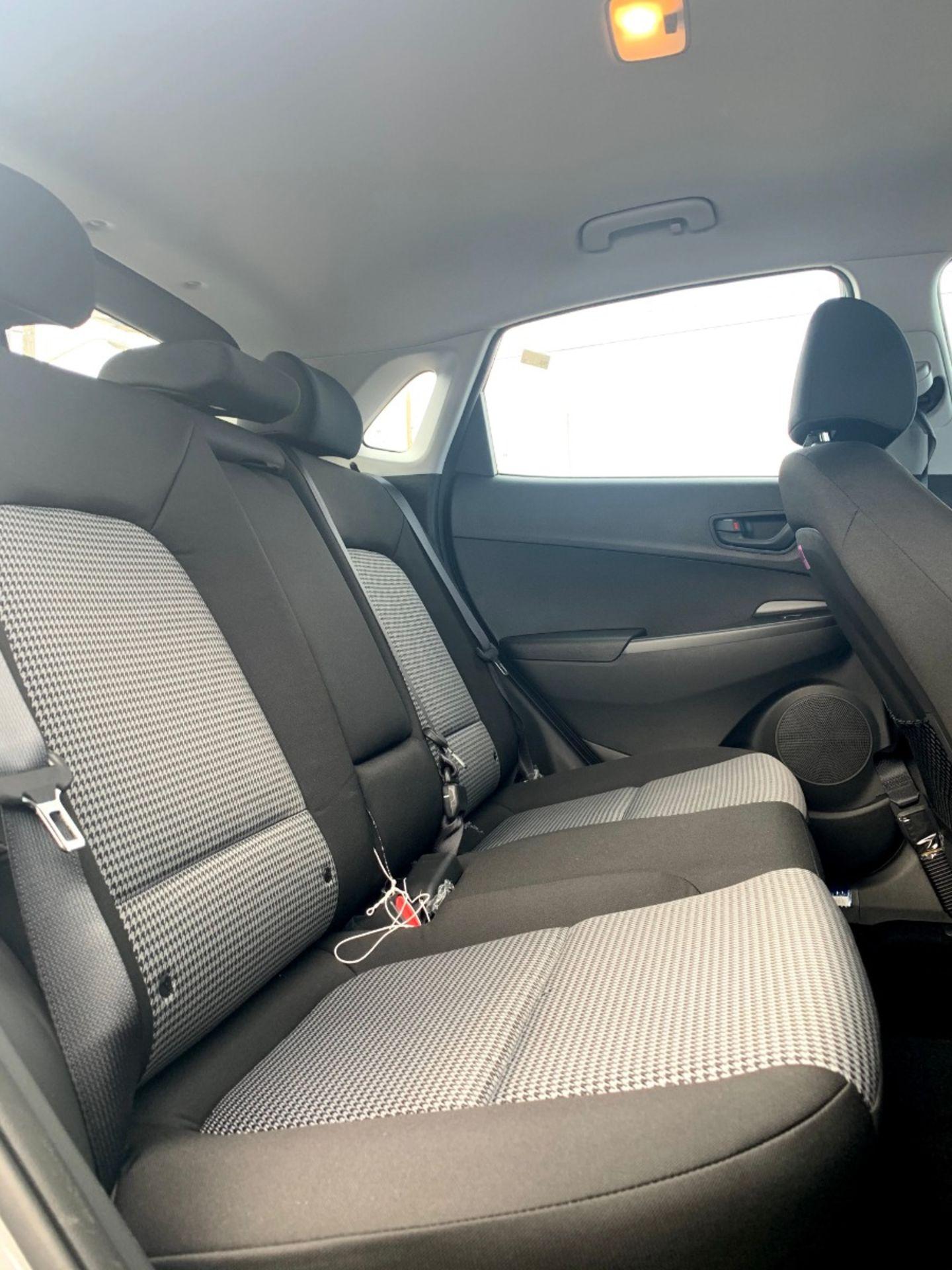 2021 Hyundai Kona Essential for sale in Edmonton, Alberta