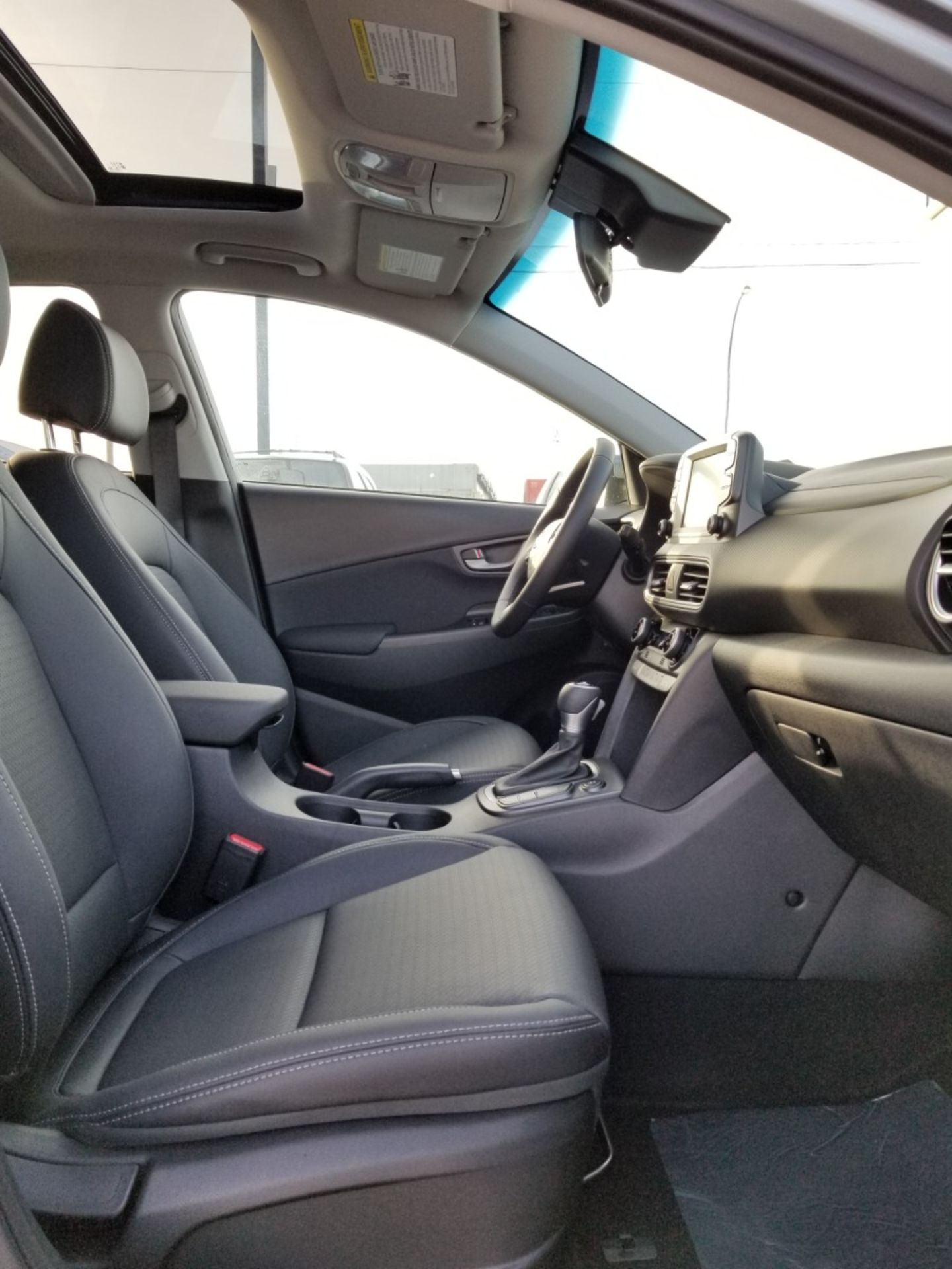 2021 Hyundai Kona Luxury for sale in Edmonton, Alberta