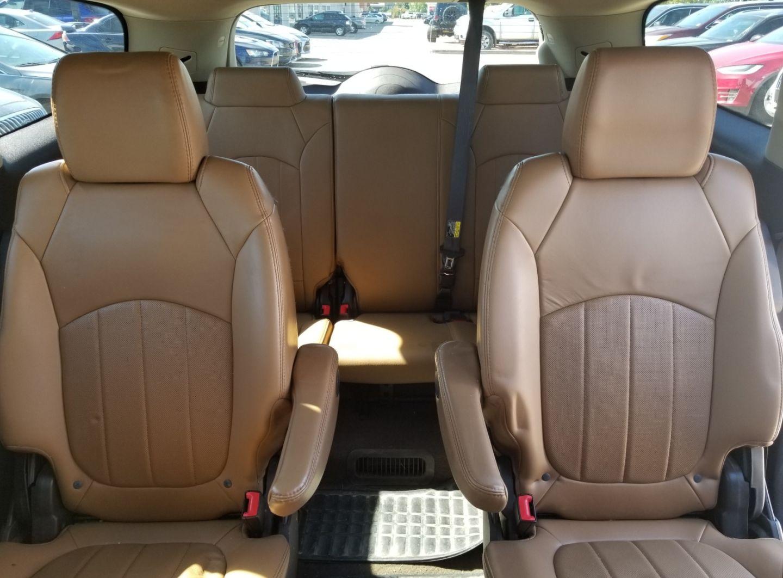 2015 Buick Enclave Premium for sale in Edmonton, Alberta