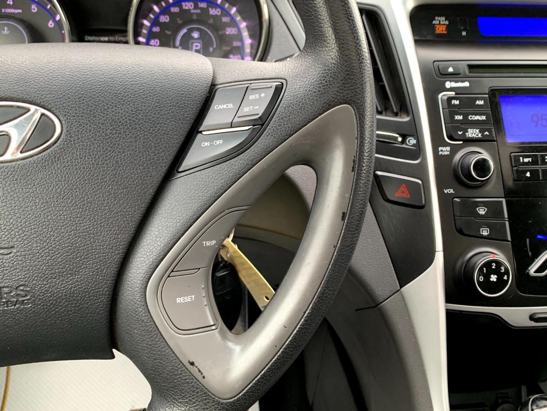 2011 Hyundai Sonata GLS for sale in Edmonton, Alberta
