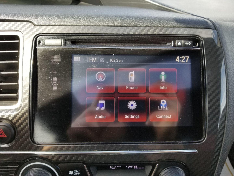 2015 Honda Civic Coupe Si for sale in Edmonton, Alberta
