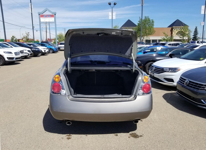 2003 Nissan Altima SE for sale in Edmonton, Alberta