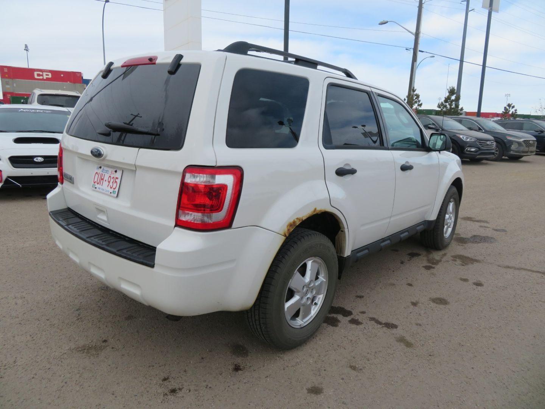 2012 Ford Escape XLT for sale in Edmonton, Alberta