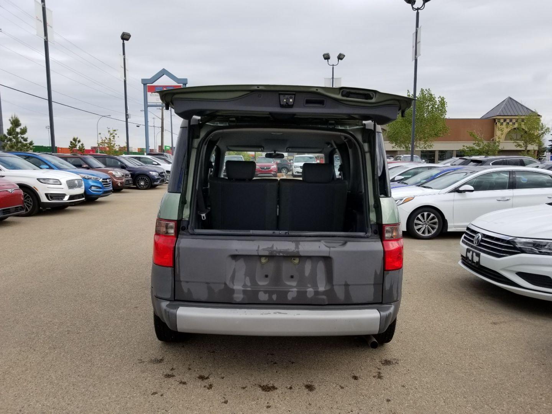 2004 Honda Element  for sale in Edmonton, Alberta