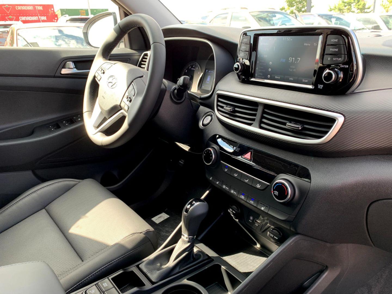 2021 Hyundai Tucson Preferred for sale in Edmonton, Alberta