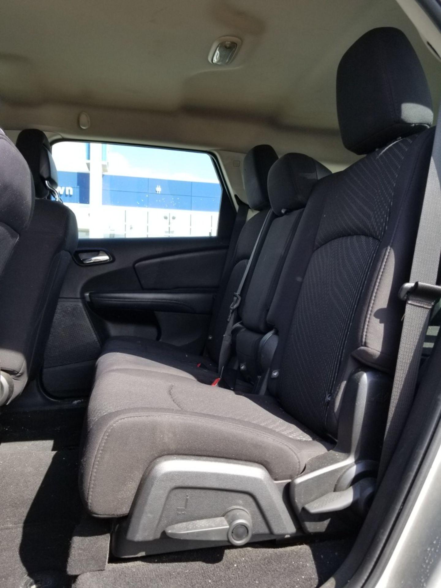 2013 Dodge Journey Canada Value Pkg for sale in Edmonton, Alberta