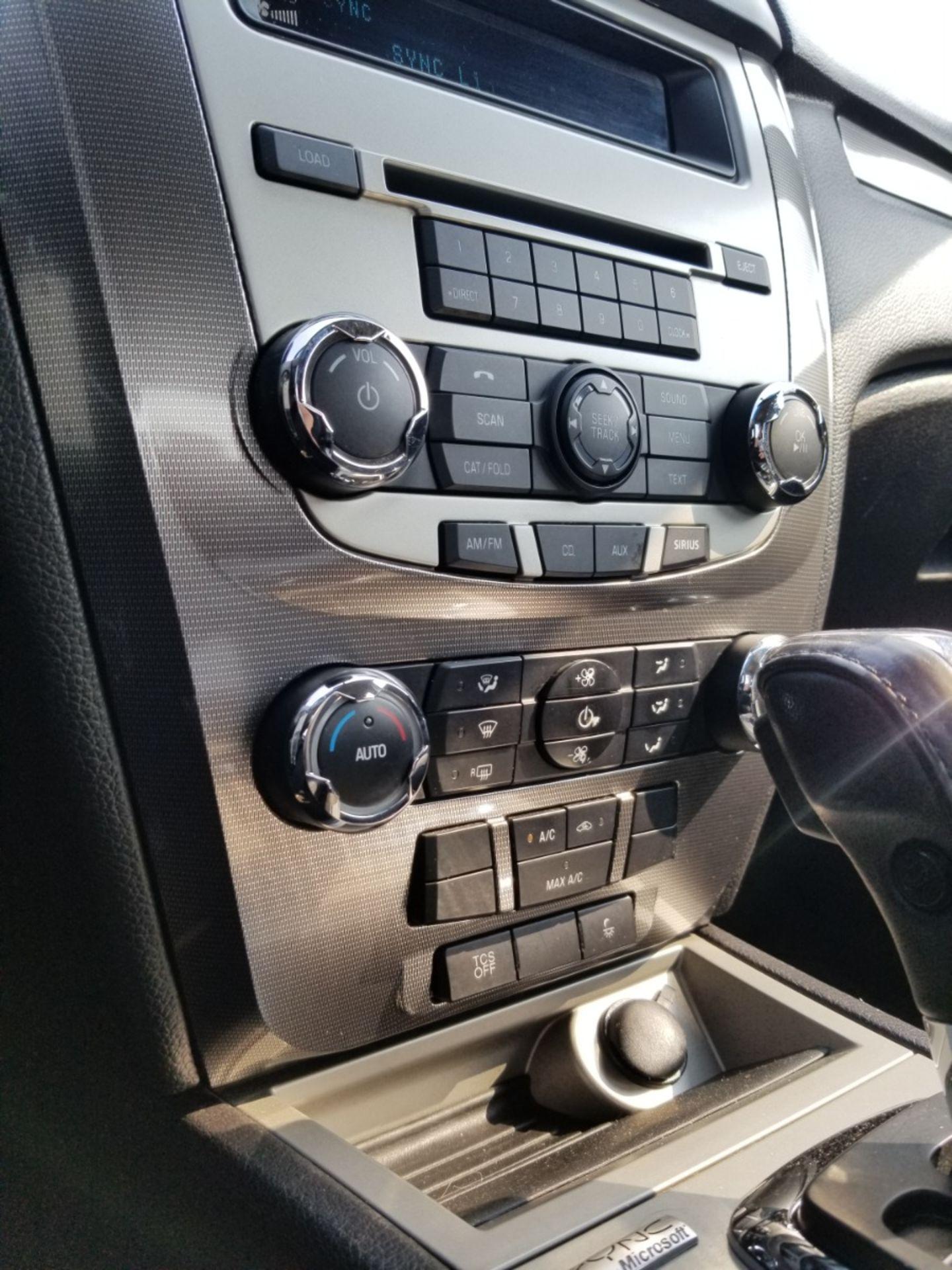 2012 Ford Fusion SEL for sale in Edmonton, Alberta