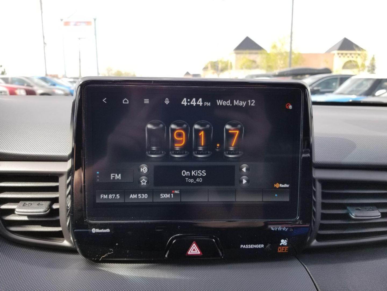 2021 Hyundai Veloster N  for sale in Edmonton, Alberta