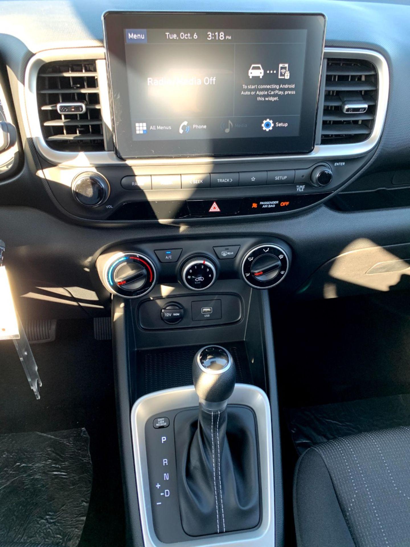 2021 Hyundai Venue Essential for sale in Edmonton, Alberta