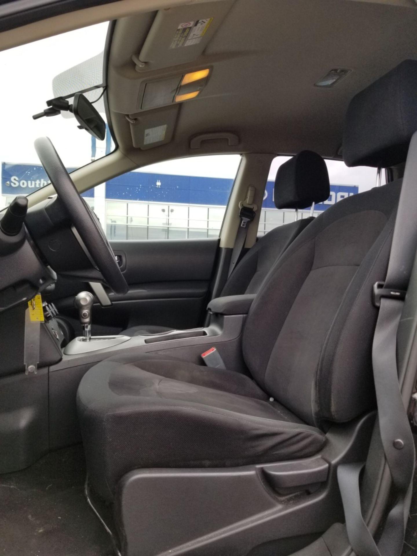 2009 Nissan Rogue S for sale in Edmonton, Alberta