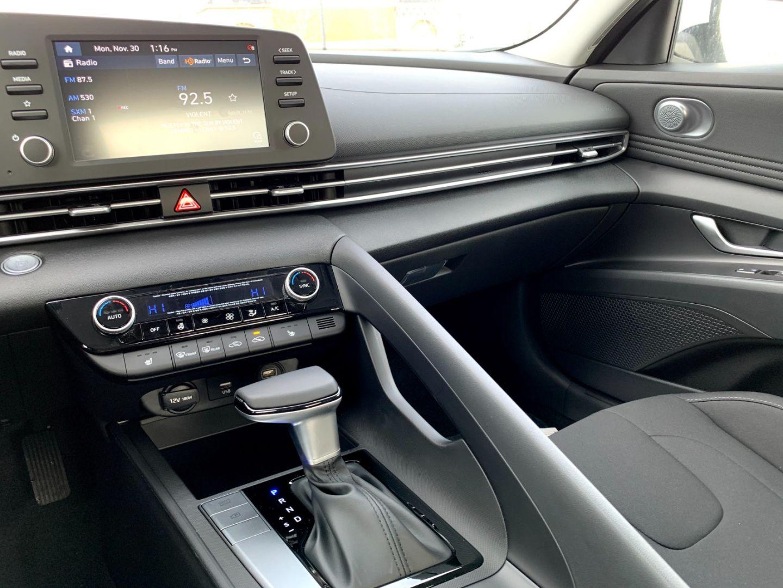 2022 Hyundai Elantra Preferred for sale in Edmonton, Alberta