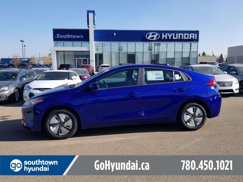 2022 Hyundai IONIQ Hybrid Essential for sale in Edmonton, Alberta