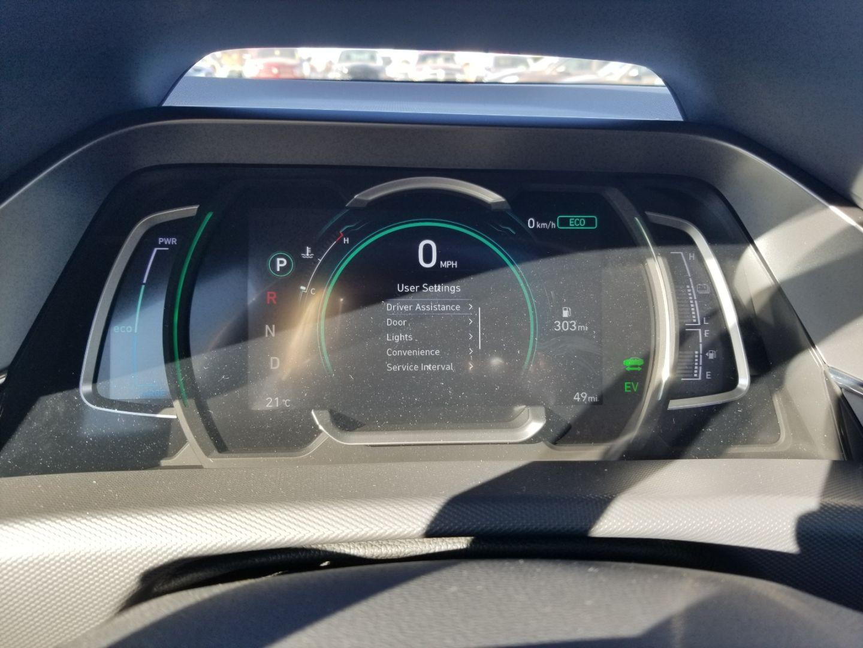 2022 Hyundai IONIQ Hybrid Ultimate for sale in Edmonton, Alberta