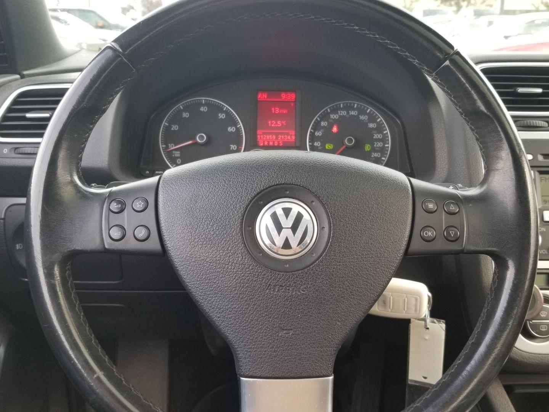 2008 Volkswagen Eos Trendline for sale in Edmonton, Alberta