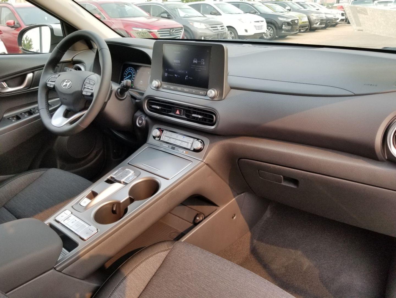 2022 Hyundai Kona Electric Preferred for sale in Edmonton, Alberta