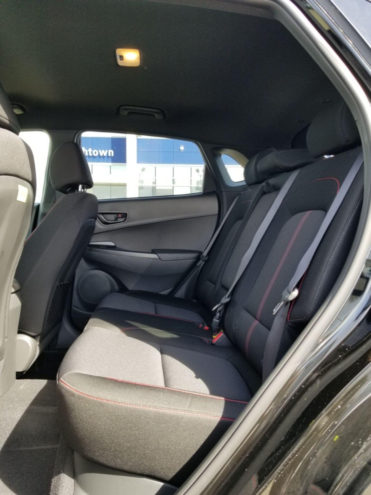 2022 Hyundai Kona N Line for sale in Edmonton, Alberta