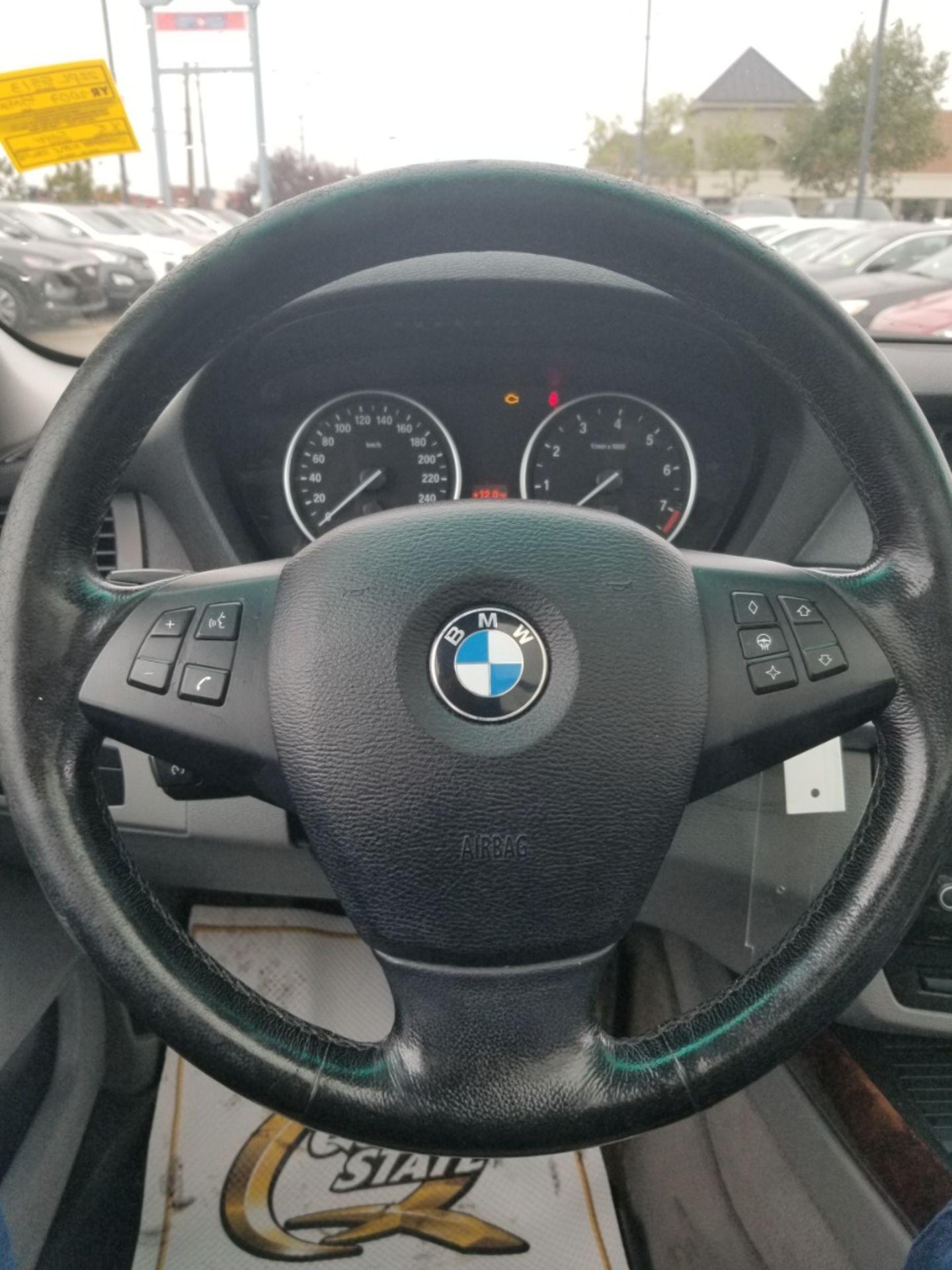 2007 BMW X5 3.0si for sale in Edmonton, Alberta