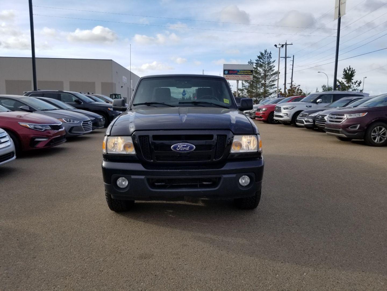 2011 Ford Ranger Sport for sale in Edmonton, Alberta