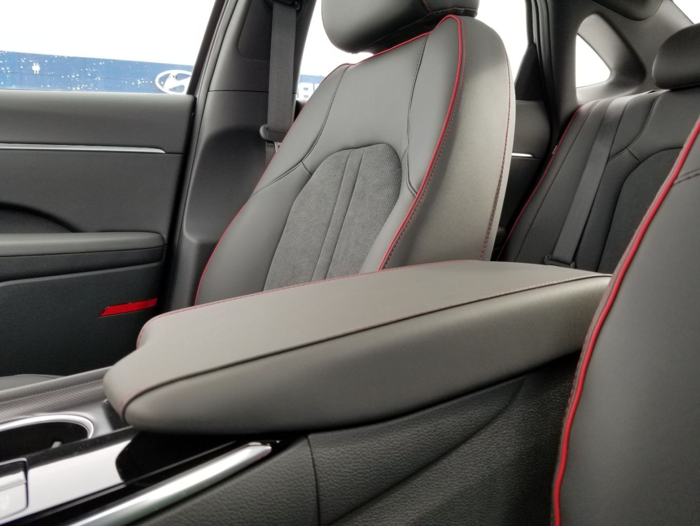 2022 Hyundai Sonata SEL Plus for sale in Edmonton, Alberta