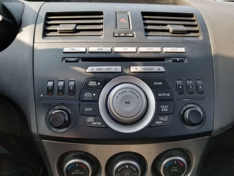2010 Mazda Mazda3 GT for sale in Edmonton, Alberta