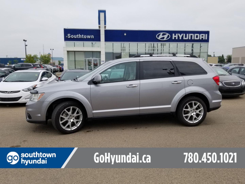 2015 Dodge Journey R/T for sale in Edmonton, Alberta