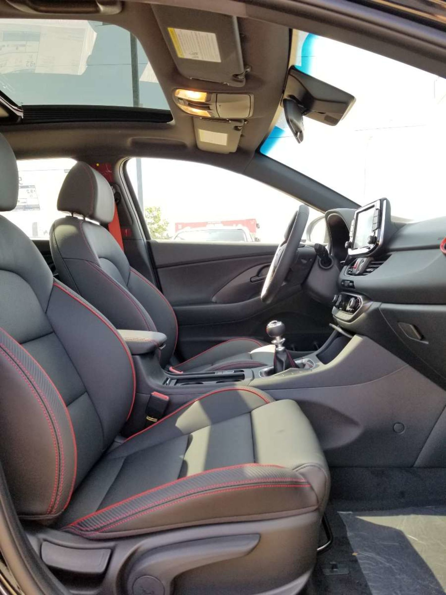 2019 Hyundai Elantra GT N Line for sale in Edmonton, Alberta