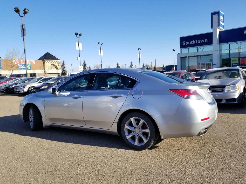 2013 Acura TL w/Tech Pkg for sale in Edmonton, Alberta
