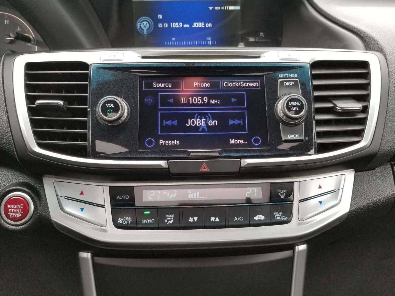 2013 Honda Accord Cpe EX for sale in Edmonton, Alberta