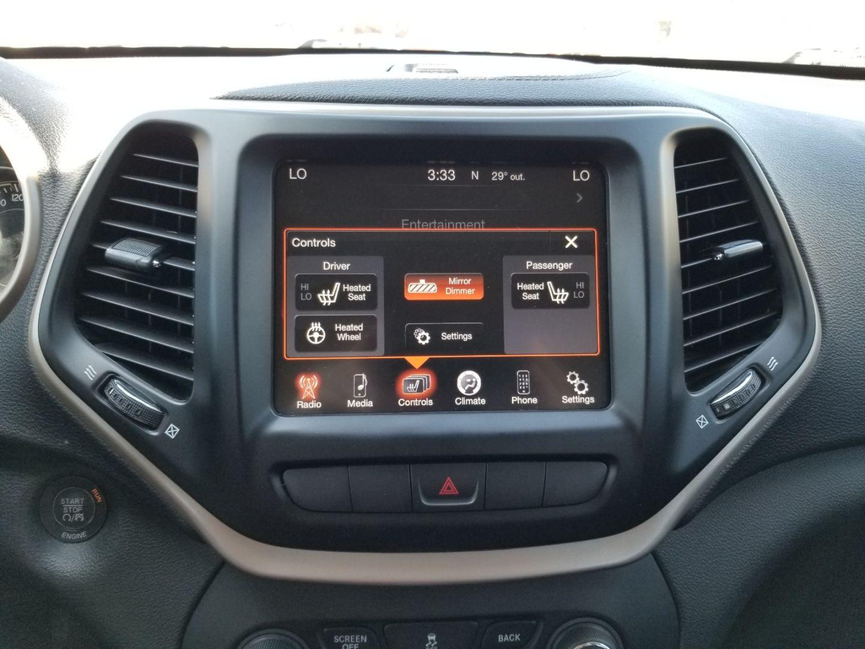 2014 Jeep Cherokee North for sale in Edmonton, Alberta