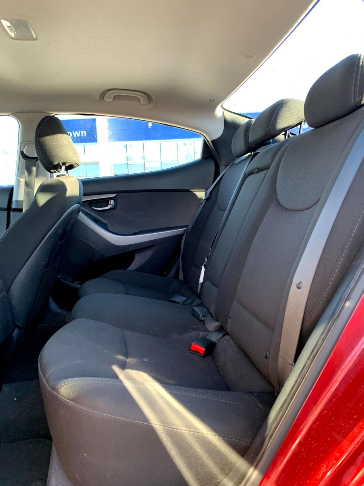 2016 Hyundai Elantra GL for sale in Edmonton, Alberta