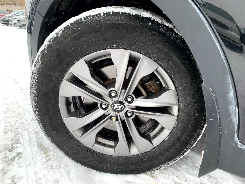 2013 Hyundai Santa Fe Premium for sale in Edmonton, Alberta